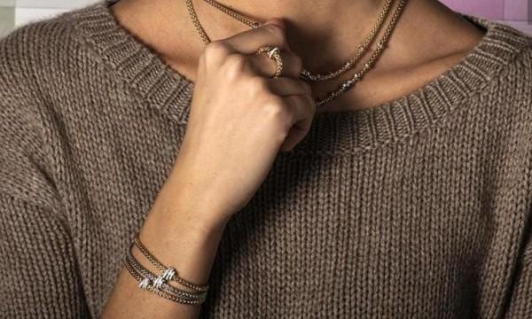 مجوهرات داماس خيار المرأة العصرية 3910918195