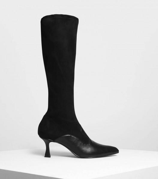 صيحات حذاء البوت الأكثر رواجاً لهذا الخريف 3910926022