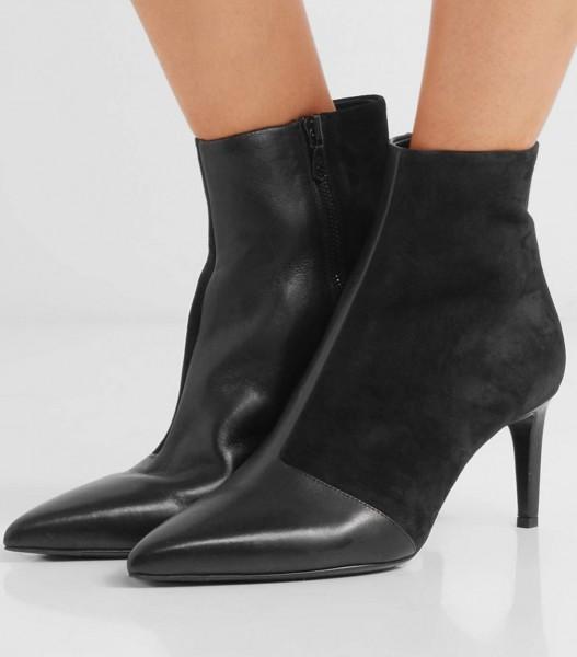 صيحات حذاء البوت الأكثر رواجاً لهذا الخريف 3910926027