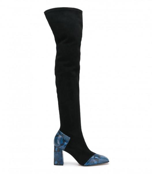 صيحات حذاء البوت الأكثر رواجاً لهذا الخريف 3910926030