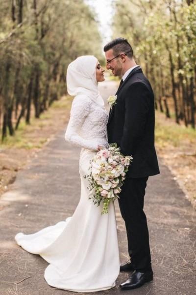 فستان زفاف مناسب لحجابك. 3910938929