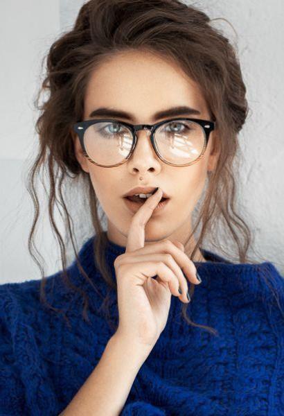 858f6d024 كيف تختار نظارة تتناسب مع شكل وجهك؟   دنيا الوطن