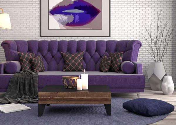 ألوان لجعل منزلك موضة 2019