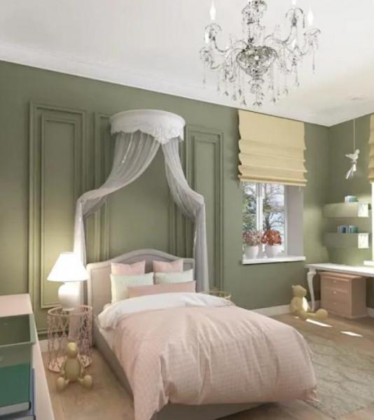 """جددي غرفة نومك"""" أفكار خلابة لتزيين الحائط السرير"""