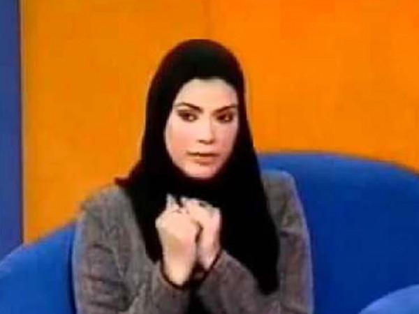 """تزوجت وارتدت الحجاب .. بالصور مالا تعرفه عن بطلة """"همام في أمستردام"""" التي اختفت فجأة"""