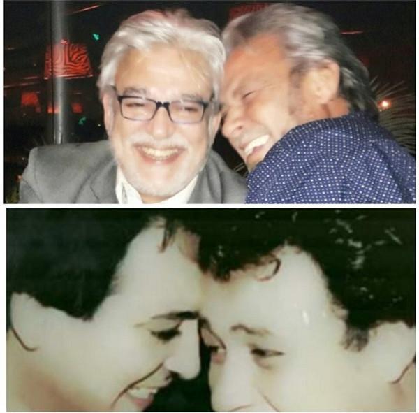 كمال أبو رية يكشف بعض الأسرار الجديد عن مرض الفنان فاروق الفيشاوي