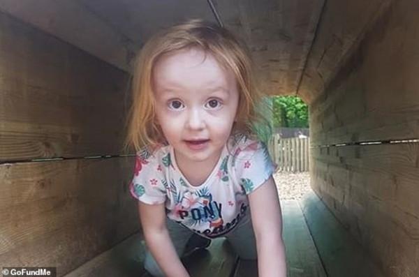 وفاة طفلة بعد ان أخطأ الأطباء في تشخيص إصابتها بالسرطان