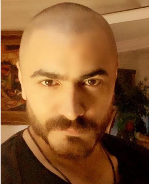 """تامر حسني يعلن عن استعداده لتصوير فيلم سينمائي جديد يحمل اسم """"مش أنا"""""""