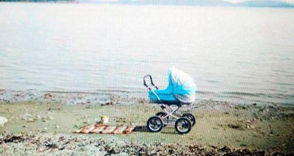 سيدة تقتل طفليها الاثنين عبر إغراقهما بالبحر بعدما أخبرها زوجها أنها الزوجة الثانية