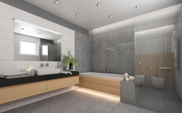 ديكورات حمامات بسيطة 3911024924