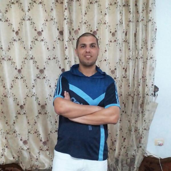 قصة شاب غزاوي تمكن من خسارة 70 كيلو جراماً في غضون خمسة أشهر