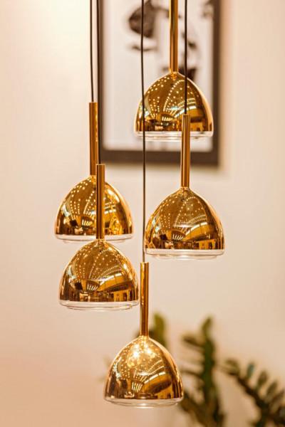 اللون الذهبي لمنزل عصري وأنيق 3911029078