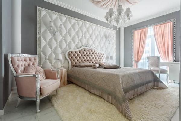 أفكار لتصميم غرف نوم ملكية راقية 3911047550
