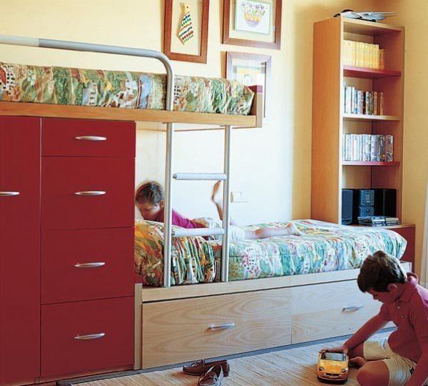 موضة 2020 .. 10 أفكار لغرف نوم الأطفال   3911050651