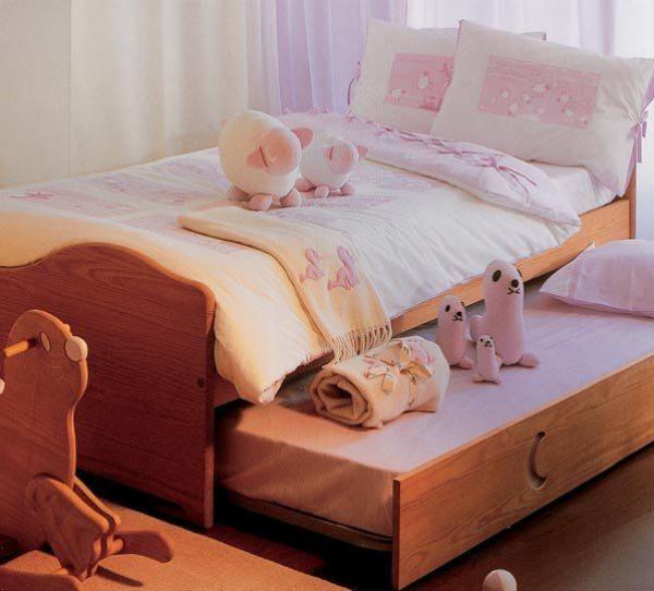 موضة 2020 .. 10 أفكار لغرف نوم الأطفال   3911050652