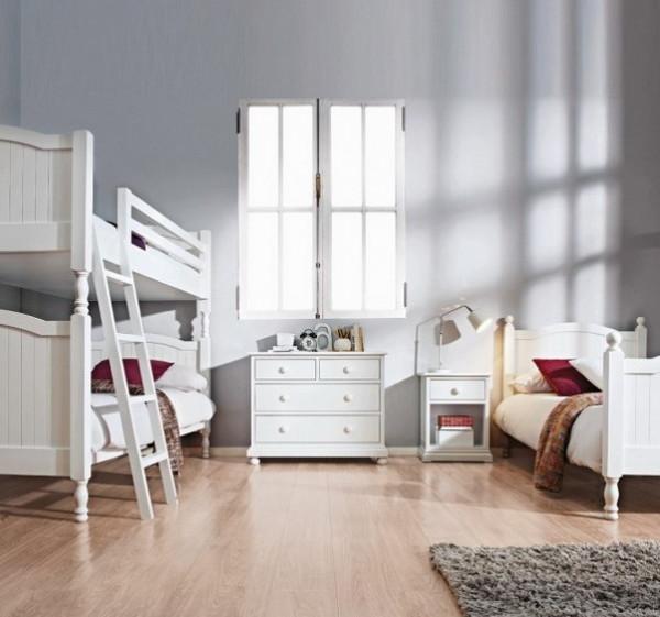 موضة 2020 .. 10 أفكار لغرف نوم الأطفال   3911050654