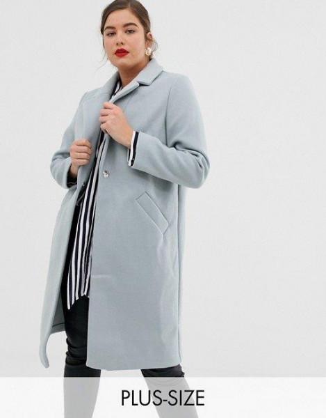 المعطف يتألق بألوان فاتحة هذا الشتاء 3911056877