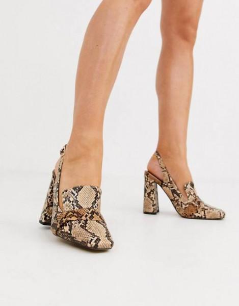 """صيحة حذاء """"غريبة"""" تتربع على عرش الموضة هذا الربيع   3911057971"""