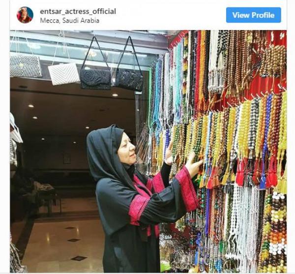 انتصار ترتدي الحجاب 3911058832