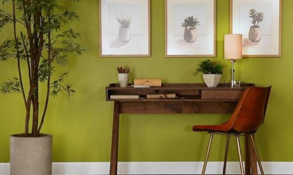 خمسة ألوان طلاء تجعلك سعيداً في بيتك  3911059653