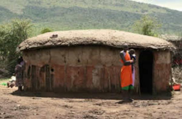 قبيلة الماساي 3911086077