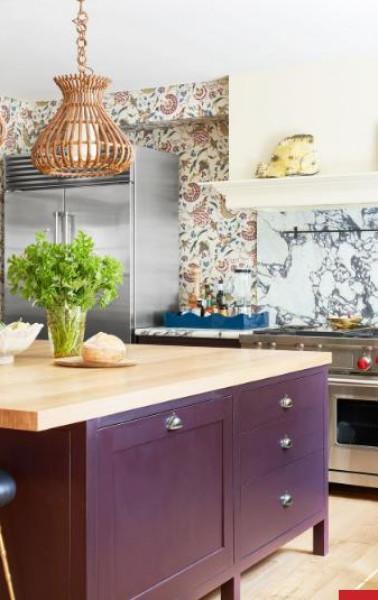 أفضل خمسة ألوان للمطبخ في 2020 3911088706