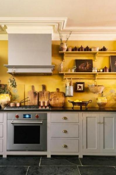 أفضل خمسة ألوان للمطبخ في 2020 3911088708