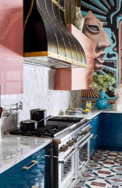 أفضل خمسة ألوان للمطبخ في 2020 3911088710