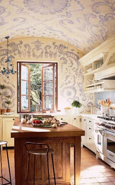 أفضل خمسة ألوان للمطبخ في 2020 3911088712