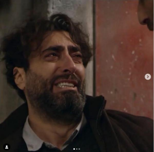 باسم ياخور يُدخل زوجته في نوبة بكاء 3911140612