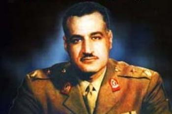 """مذكرات """"تحية كاظم"""" زوجة جمال عبد الناصر .. الحلقة الاولى"""