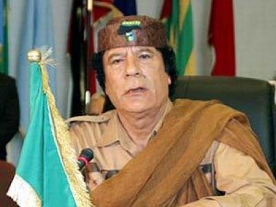 جلود شريك القذافي في تفجير لوكربي .. جلود ارعب الليبيين  بتقسيم التفاحة علي اربعة