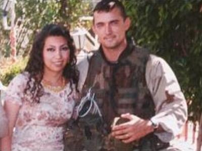 عراقية تتزوج امريكي قتل والدها دنيا الوطن