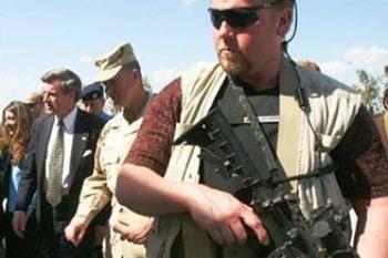 قصة جيش بوش الخفي.. ثاني أكبر قوة بالعراق