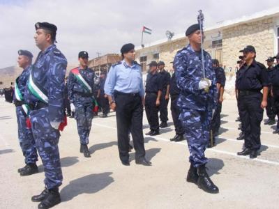 عام الشرطة تأهيل وتدريب ضباط الشرطة
