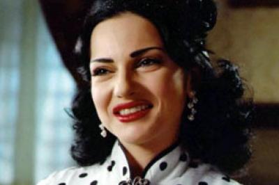 مسلسل ليلى مراد يثير لغطا عن يهوديتها دنيا الوطن
