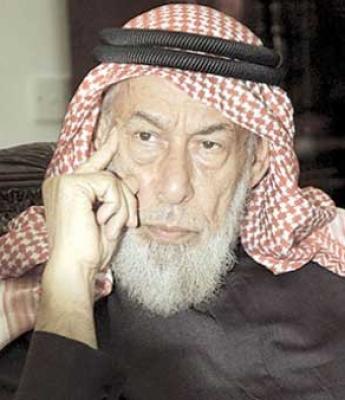 الشيخ احمد الكبيسي: العريفي والاحمد والقرني يعانون اضطرابا نفسيا