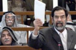 معلومات جديدة عن قصة اعتقال صدام :كان في ملجأ وليس حفرة..وسر الخيانة والتسجيلات الصوتية