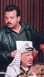 كشف خيوط الاعتداء على محمد الداية مرافق الرئيس الراحل أبو عمار