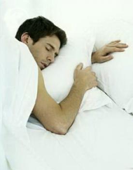 نتيجة بحث الصور عن أعرفي على ما بداخل زوجك من طريقة نومه