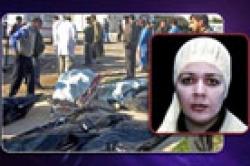 شريط بكاميرا هاتف نقال يظهر تفاصيل مروعة لجريمة قتل اطوار بهجت