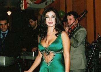 عري بعض الفنانات اللبنانيات ليلة اخر السنة