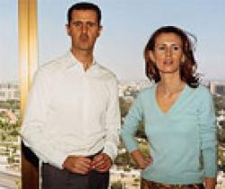 السيرة السياسية للرئيس بشار الأسد :أسد دمشق التالي …بشار الأسد وسورية الحديثة
