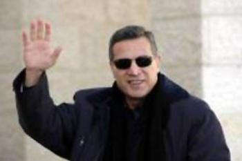 الرئاسة الفلسطينية تنفي أنباء عن تسميم نبيل أبو ردينة مثل عرفات
