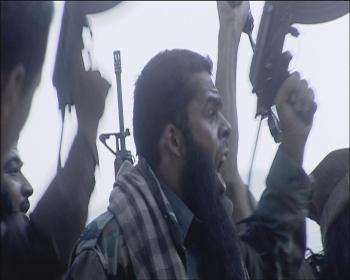 مسلسل الاجتياح:اجتياح رام الله وجنين بدأ تصويره في أحياء دمشق