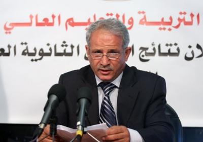 نتائج الثانوية العامة فلسطين 2010 وأسماء العشرة الأوائل كافة فروع