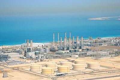 اشتوكة:اللمسات الأخيرة لإطلاق أكبر مشروع وطني لتحلية مياه البحر للأغراض الفلاحية بسوس ماسة