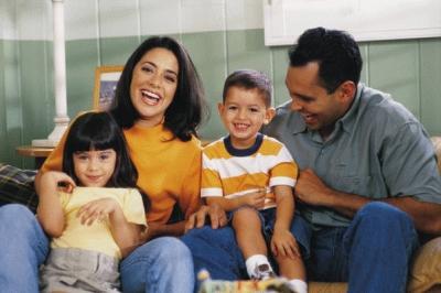 الترابط مع الأسرة والأقارب والأصدقاء يزيد من طول العمر