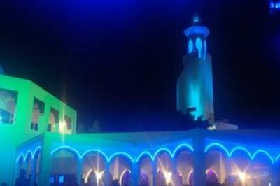 ملهى إسباني للرقص اسمه مكة وتصميمه كالمسجد تماماً 2567374976