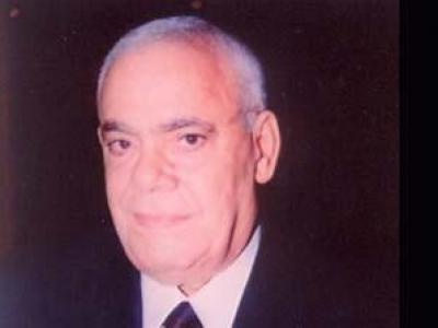 وفاة الفنان صلاح السقا والد احمد السقا